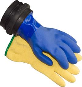 SI Dry Glove